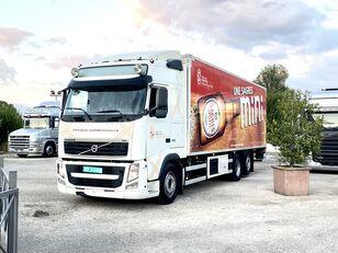 xe tải đông lạnh VOLVO FH 13 - 460 hp