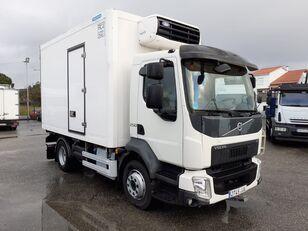 xe tải đông lạnh VOLVO FL 250
