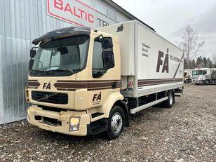 xe tải đông lạnh VOLVO FL 280, 4x2 FRIDGE BOX + LIFT