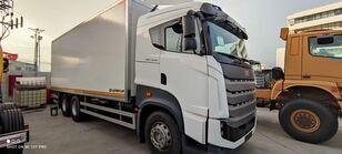 xe tải đông lạnh BMC  TGR2532 mới
