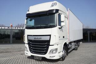 xe tải đông lạnh DAF XF 460 SSC , E6 , 6x2 , 22 EPAL , lenght 8,8m , retarder , lift