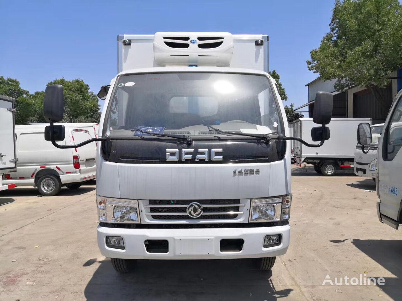 xe tải đông lạnh DONGFENG CLW5040XLC5 mới