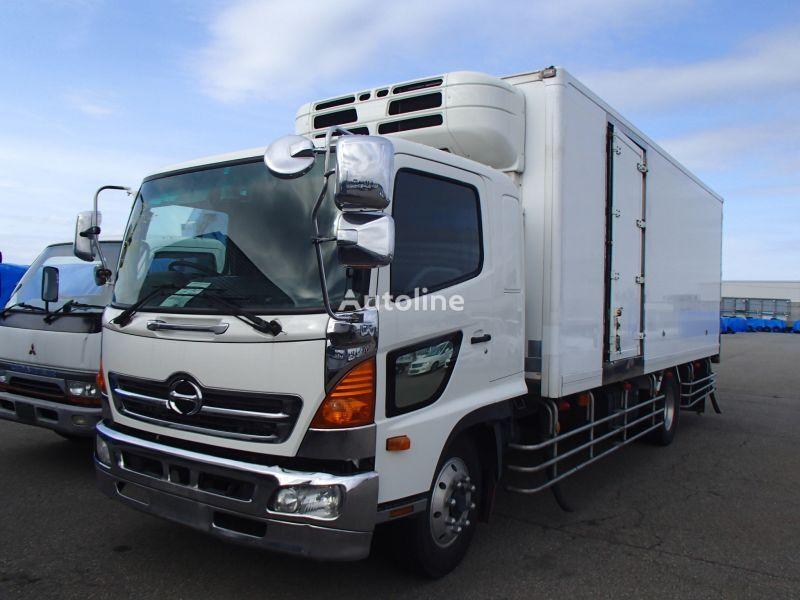 xe tải đông lạnh HINO Renger