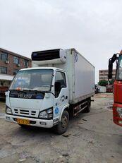 xe tải đông lạnh ISUZU
