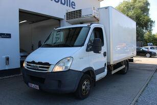 xe tải đông lạnh IVECO Daily 50 C 15 Hűtős