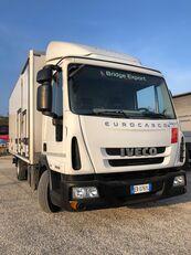 xe tải đông lạnh IVECO EUROCARGO 75E18 frigo Carrier