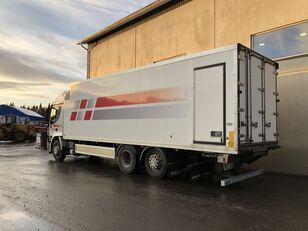 xe tải đông lạnh IVECO Stralis 450