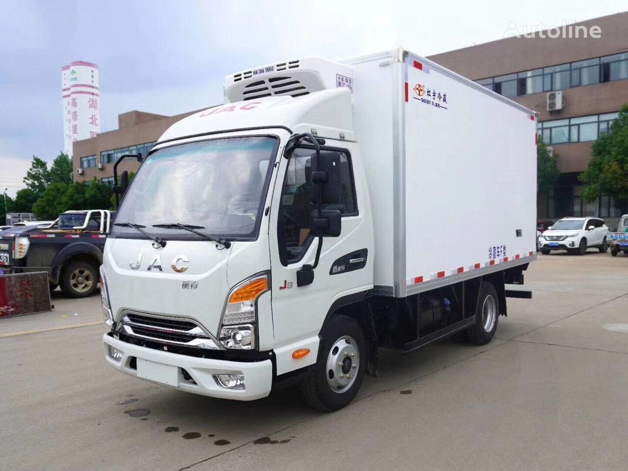 xe tải đông lạnh JAC HFC5043XLCP31K1C7S mới