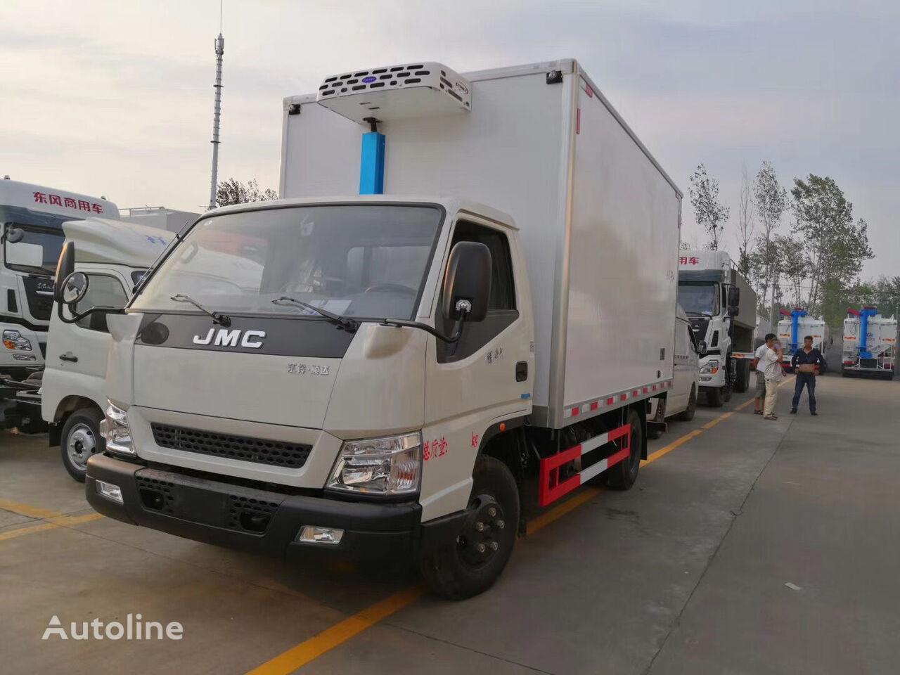 xe tải đông lạnh JMC CLW5040XYYJX mới
