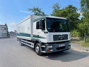 xe tải đông lạnh MAN TGM 15.240