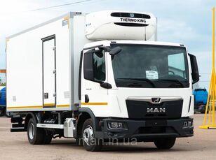 xe tải đông lạnh MAN пятитонник реф TGL 12.190 mới