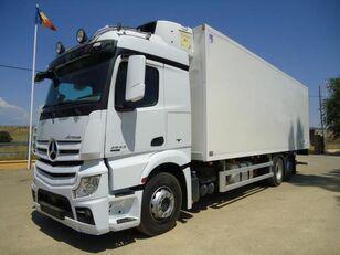 xe tải đông lạnh MERCEDES-BENZ ACTROS 25 42