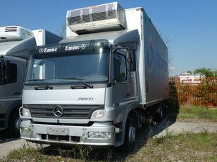 xe tải đông lạnh MERCEDES-BENZ ATEGO 1524 L
