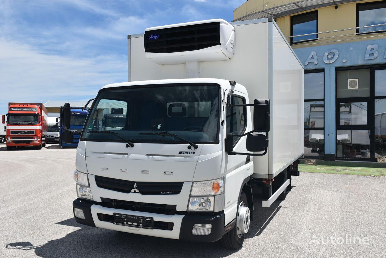 xe tải đông lạnh Mitsubishi Fuso 7C18 /EURO 6