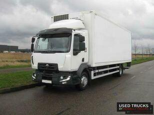 xe tải đông lạnh RENAULT D 16 MED P4X2 240E6