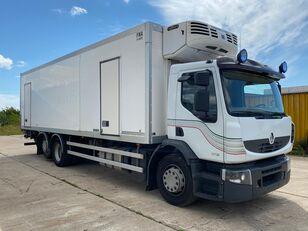 xe tải đông lạnh RENAULT Premium 370DXi 2 Thermo king Fridge