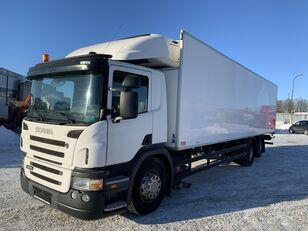 xe tải đông lạnh SCANIA P270