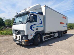 xe tải đông lạnh VOLVO FH12 380 6X2 THERMOKING