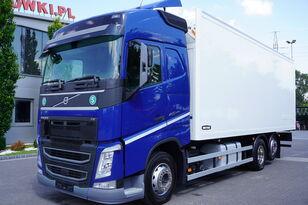 xe tải đông lạnh VOLVO FH460 , E6 , 18 EPAL , Height 2,6m , partition wall , retarder