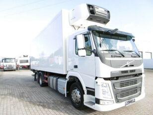 xe tải đông lạnh VOLVO FM 330 Freezer SCHMITZ 7,6m U-LBW SUPRA 1050