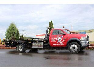 xe tải kéo cứu hộ DODGE RAM 5500 Heavy Duty SLT