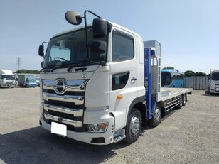 xe tải kéo cứu hộ HINO PROFIA mới
