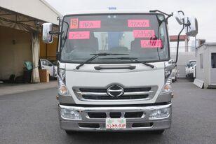 xe tải kéo cứu hộ HINO Ranger
