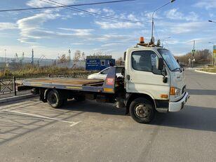 xe tải kéo cứu hộ HYUNDAI HD 78