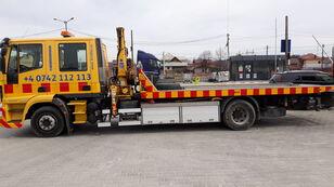 xe tải kéo cứu hộ IVECO 130E18D