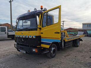 xe tải kéo cứu hộ MERCEDES-BENZ 814
