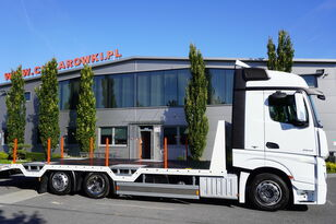 xe tải kéo cứu hộ MERCEDES-BENZ Actros 2542, E6, 6x2, Low Deck MEGA, New body 2021