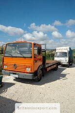 xe tải kéo cứu hộ RENAULT Midliner S120 left hand drive electric winch 7.7 ton
