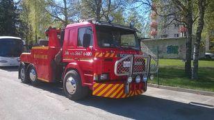 xe tải kéo cứu hộ SCANIA