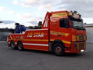 xe tải kéo cứu hộ VOLVO FH16