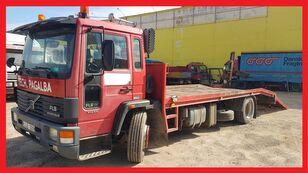 xe tải kéo cứu hộ VOLVO FI 618
