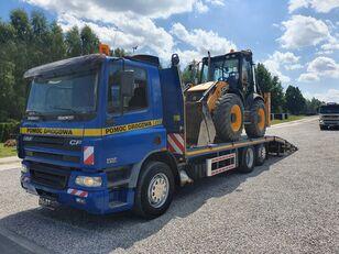 xe tải kéo cứu hộ DAF CF 75.310