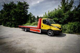 xe tải kéo cứu hộ IVECO 70C18P ready on the stock!!! mới