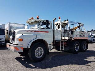 xe tải kéo cứu hộ MAN 22.215 DHN 6x4