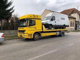 xe tải kéo cứu hộ MERCEDES-BENZ Atego 1229