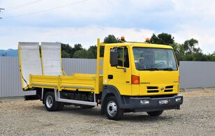 xe tải kéo cứu hộ NISSAN ATLEON 95.16 Abschleppwagen 4,50m * TOPZUSTAND!