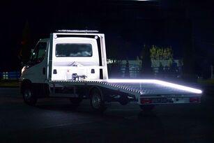 xe tải kéo cứu hộ OPEL NAJAZD AUTOLAWETA POMOC DROGOWA ALUMINIOWA HOMOLOGACJA mới