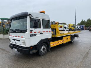 xe tải kéo cứu hộ RENAULT MIDLINER S150