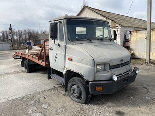 xe tải kéo cứu hộ ZIL 5301