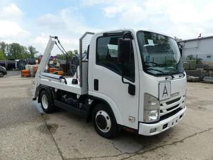 xe tải nâng thùng rác ISUZU N2R 85 E 3.0