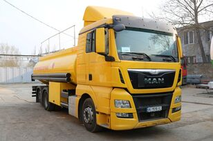 xe tải nhiên liệu EVERLAST автоцистерна mới