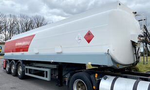 xe tải nhiên liệu STOKOTA 36-4V mit PUMPE