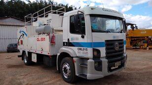 xe tải nhiên liệu VOLKSWAGEN 15180