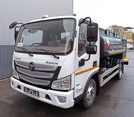 xe tải nhiên liệu FOTON mới