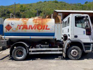 xe tải nhiên liệu IVECO 120E18 Euro 2 cho phụ tùng