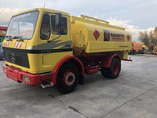 xe tải nhiên liệu MERCEDES-BENZ 1719